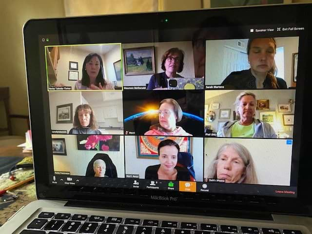 Board Meeting Teleconference